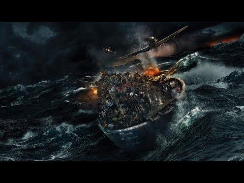 Спасти Ленинград — Русский Трейлер (2019)