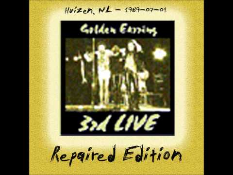 Golden Earring Live @ Huizen 1989 - Sleepwalkin.wmv