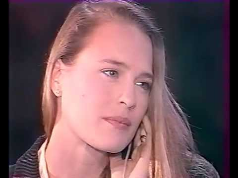 interview Robin Wright 1990