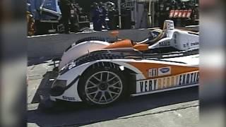 United_SportsCars - Detroit2007 ALMS Race Full Race