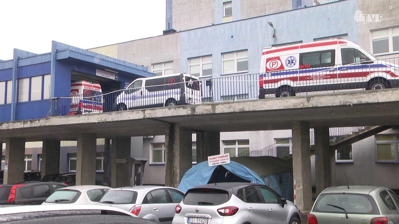 Co z rehabilitacją w sieradzkim szpitalu?