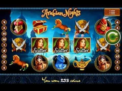 Video of Magic Free Slot Machine Pokies