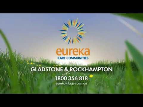 Eureka Care Communities Gladstone