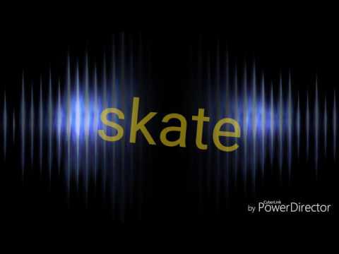 one day Skatepark Elmshorn Dezember