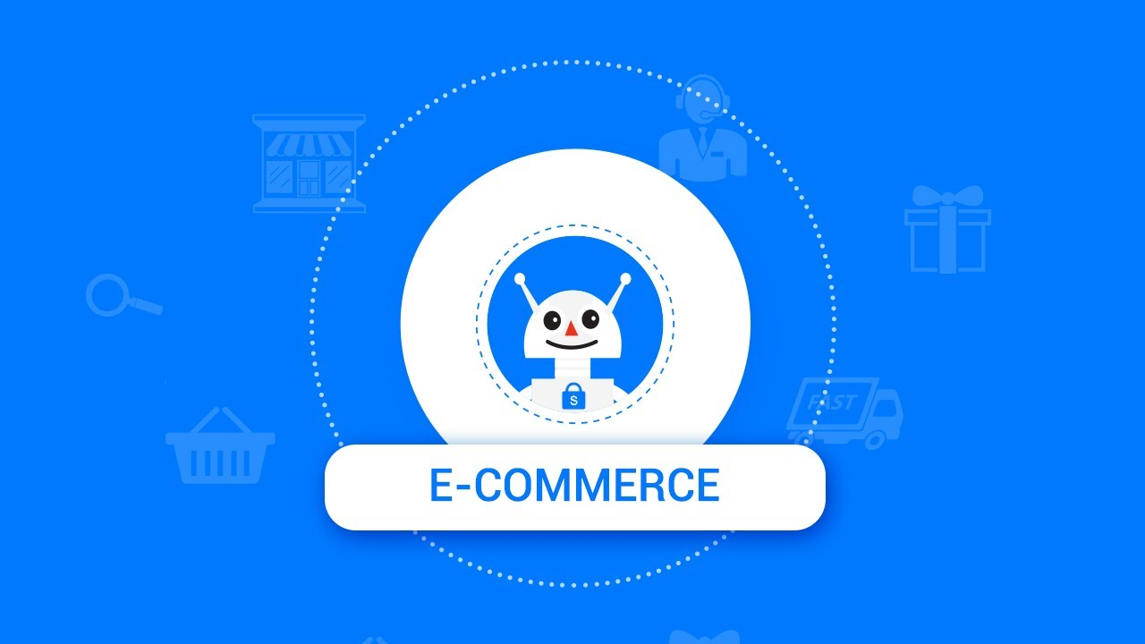 Create Your E-Commerce Bot using the SnatchBot platform