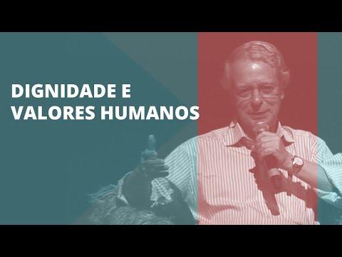 Frei Betto – Dignidade e Valores Humanos