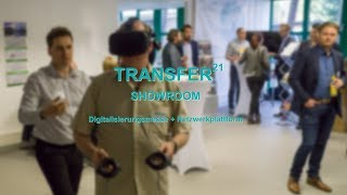 Transfer 21 Showroom