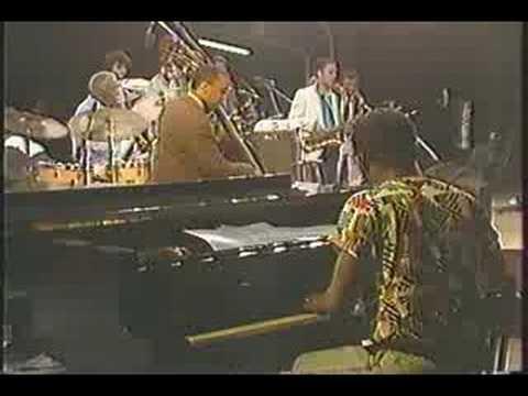 Herbie Hancock with Art Blakey Big Band - Driftin'