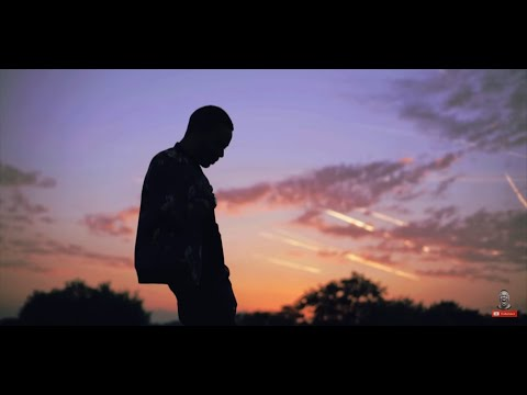 Silouette clip musical JEWEL USAIN (D'amour Eden)