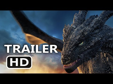 DragonHeart (1996) Official Trailer