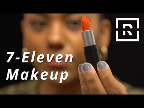 7-Eleven Makeup Review | Unboxed | Racked
