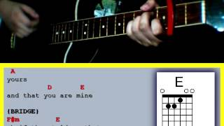 Your Song By Parokya Ni Edgar  - Guitar Chords