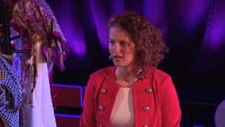 The Voices of Tali | Tali Brash | TEDxStKilda