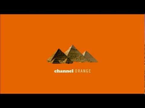 Frank Ocean - Pyramids (Short Version) on YOUZEEK com
