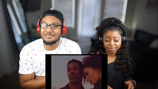 ***** MUST SEE****  Giveon - LIKE I WANT YOU (Official Music Video) (reaction)