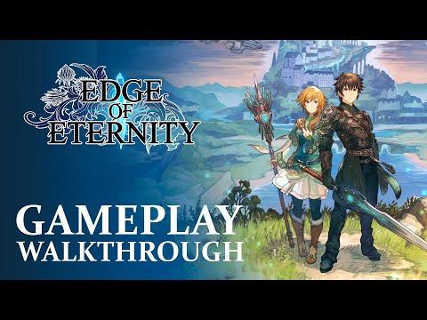 Trailer de Edge of Eternity Digital Deluxe Edition