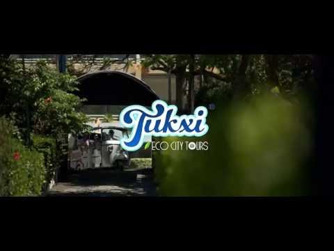 Go To: Tukxi Madeira