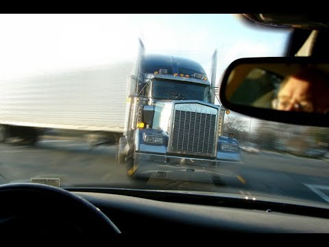 North Carolina Truck Accident Lawyer Video