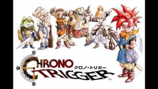 Chrono Trigger - Manoria Cathedral (Original Trance Mix)