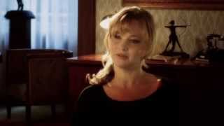 SERENA - A Strong Woman - Featurette