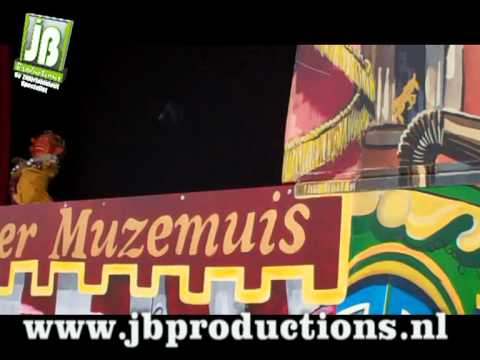 Video van Poppentheater Muzemuis | Poppentheaters.nl