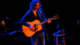 Chris Cornell - Disappearing Act [HD] (Live in Paris, Le Trianon, June 22nd 2012)