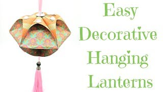 Chinese Lanterns | DIY