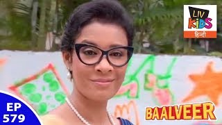 Baal Veer - बालवीर - Episode 579 - Jwala Punishes The Students