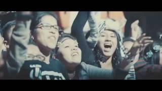 Alan Walker Ft Martin Garrix - Tonight (Music Video)