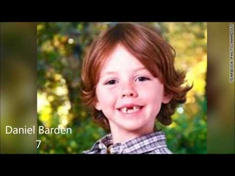 Tribute to Sandy Hook Victims