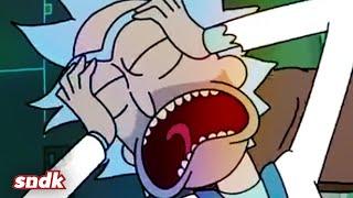 Конец Рика и Морти, первый небинарный герой MARVEL, коронавирус и Animal Crossing   сундук новостей
