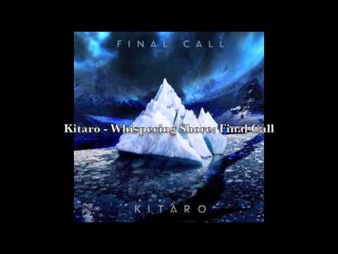 Kitaro - Whispering Shore (short version)