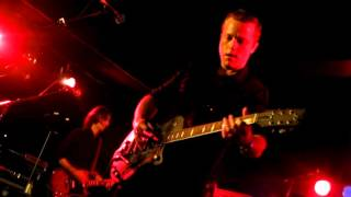JASON ISBELL & The 400 UNIT - Never Gonna Change @ LUXOR (Cologne)