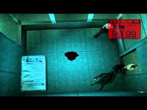 Metal Gear Solid Прохождение с комментариями Часть 15