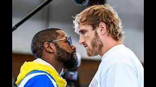 Can Logan Paul Defeat Floyd Mayweather? Purist Podcast Appearance Appearance