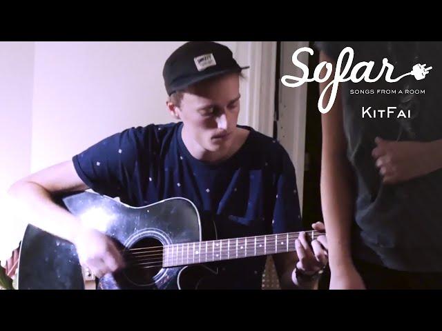 KitFai – Down | Sofar Oslo