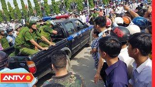 An ninh toàn cảnh hôm nay | Tin tức Việt Nam 24h | Tin nóng mới nhất ngày 12/04/2019 | ANTV