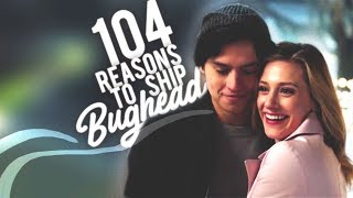 Download Youtube: 104 Reasons to Ship Bughead