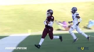 Manvel vs Huntsville 11-24-18