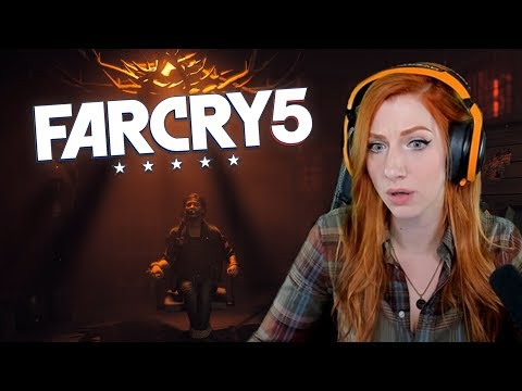 FAR CRY 5 #09 - John Seed's Versteck ◆ Livestream Let's Play