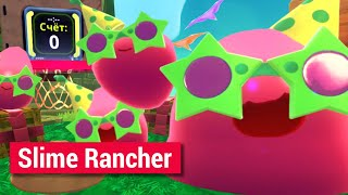 Slime Rancher LP (15) - Дикая туса! Гордо тусовщик.
