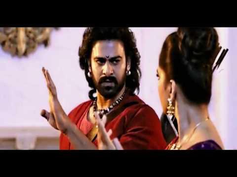 Bahubali 2 (2017) || Arrow Fight Scene || Full HD in Hindi
