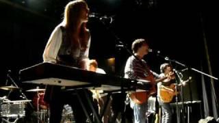 Annuals - Sore (live)