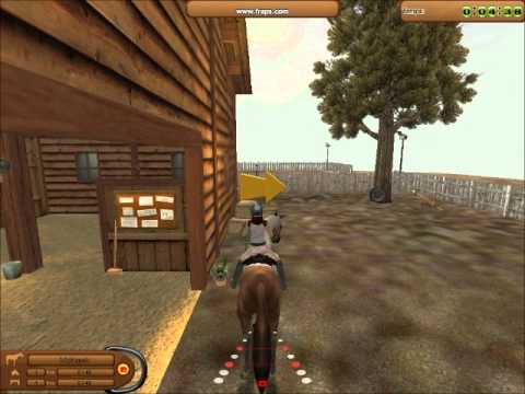 real stories mission equitation wii solution