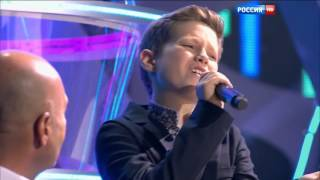 Игорь Крутой и Андрей Бойко -  Рідна мати моя (Рождественская песенка года 2016)