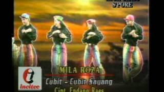 Download lagu Mila Roza Cubit Cubit Sayang Mp3