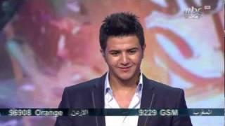Arab Idol - Ep12 - يوسف عرفات