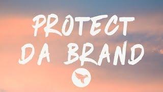 Moneybagg Yo - Protect Da Brand (Lyrics) Feat. Da Baby
