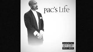 2Pac - Changed Man (Instrumental)
