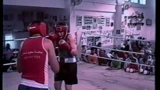 preview picture of video 'Alex Shestakov vs. Ziad Sabih'
